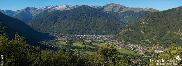 Bagnères-de-Luchon: At the heart of the Pyrenees