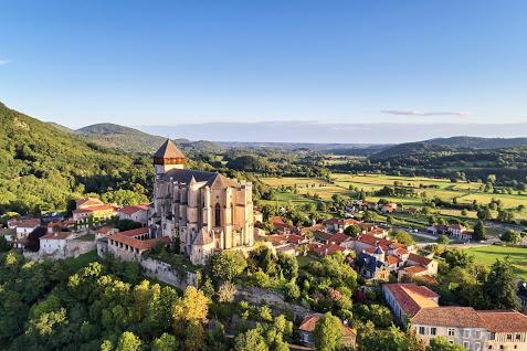 Saint-Bertrand-de-Comminges: The Mont Saint-Michel of the Pyrenees