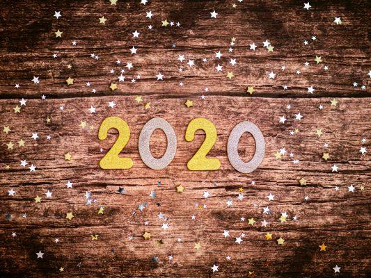 5 bonnes résolutions pour 2020
