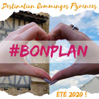 #BonsPlans Summer