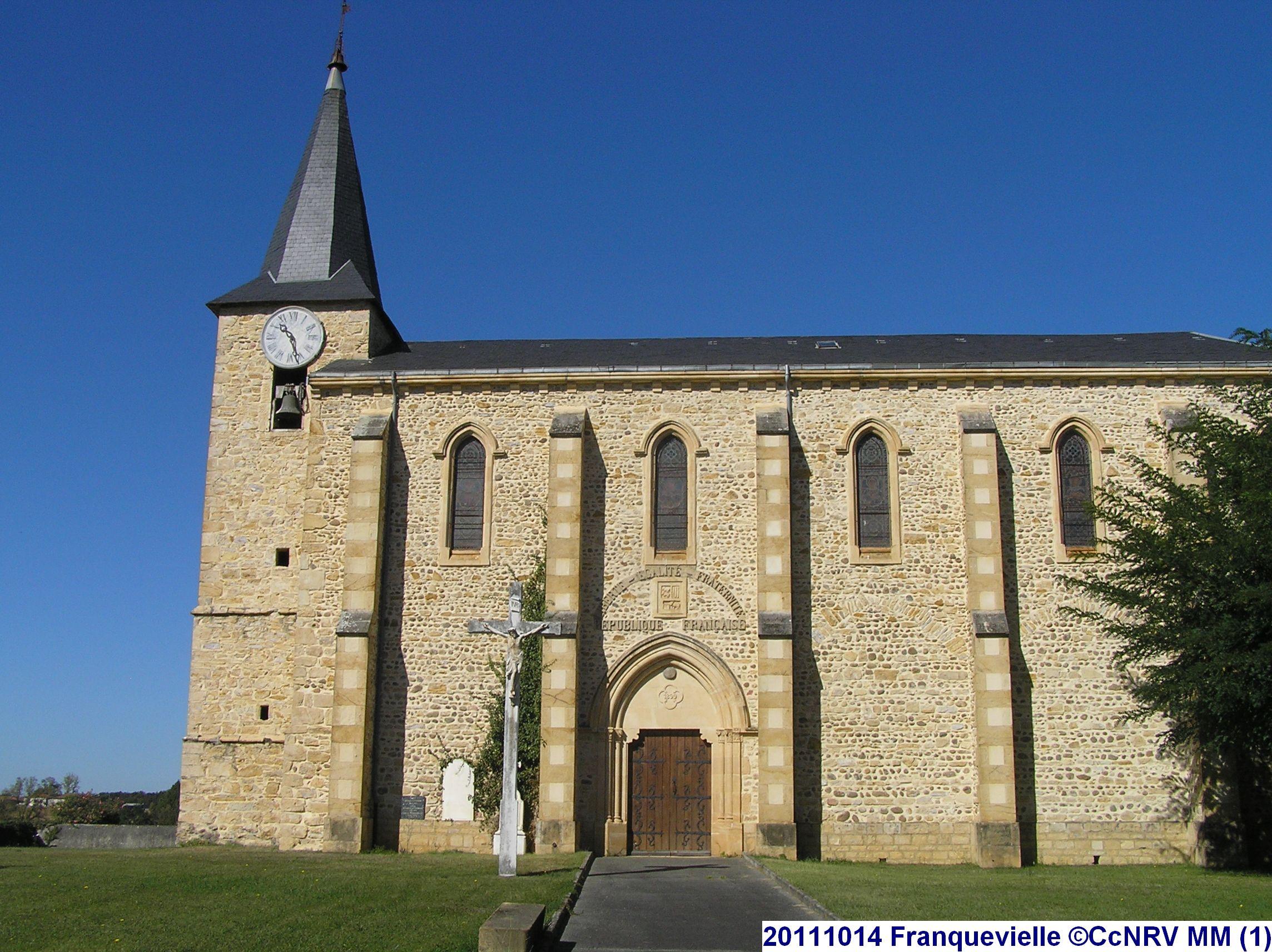 THE CHURCH'S PEDIMENT