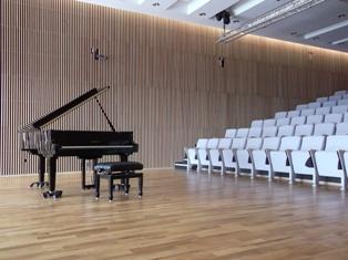 Mediatheque-auditorium