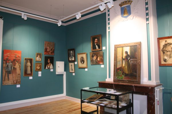MUSEUM OF CENTRAL PYRENEAN ARTS AND FIGURES